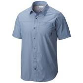 Columbia Pilsner Peak Short Sleeve Mens Shirt