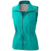 Columbia Sportswear Arch Cape III Vest - UPF 15 (For Women)