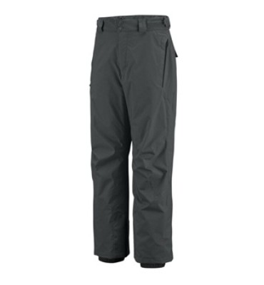 Columbia Sportswear Men's Boundary Run II Pants