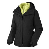 Columbia Sportswear Women's Whirlibird Systems Parka - Plus Size