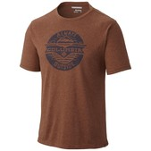 Columbia Trail Shaker Mens T-Shirt