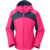 Columbia Wet Reflect Jacket - Girls'