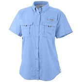Columbia Women's Bahama Short Sleeve