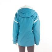Columbia Women`s Blazing Star Interchange Jacket (Extended Sizes)