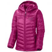 Columbia Women's Gold 650 TurboDown Hooded Down Jacket