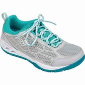 Columbia Women's Megavent Fly Water Shoes Cool Grey/dolphin