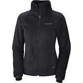 Columbia Womens Pearl Plush II Fleece