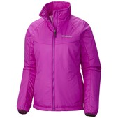 Columbia Women's Whirlibird Interchange Jacket Extended Sizes