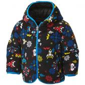 Columbia Youth Toddler Double Trouble Jacket