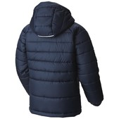 Columbia Youth Tree Time Puffer Jacket