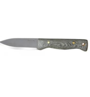 Condor Bushslore Survival Knife with Leather Sheath CTK232-4.3HCM