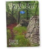 CONNECTICUT FOREST & PARK ASSOC. Walk Book, West