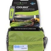 Coolmax Adaptor Liner W/ Insect Shield