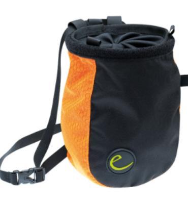 Cosmic Twist Chalk Bag