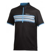 Craft - Performance Bike Stripe Jersey Mens