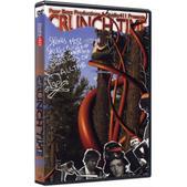 Crunch Time Ski DVD