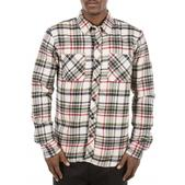 Cupsaw Flannel