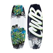 CWB Charger Wakeboard (2015)