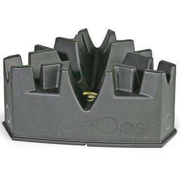 CYCLE-OPS Climbing Riser Block