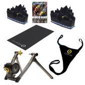 CycleOps Jet Fluid Pro Indoor Bicycle Trainer Kit
