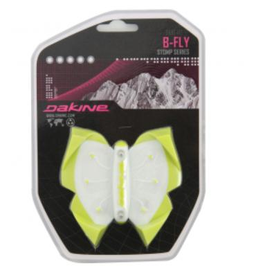 Dakine B-Fly Snowboard Stomp Green