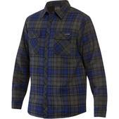 DAKINE Glenwood Sherpa Flannel Shirt - Long-Sleeve - Men's