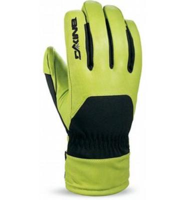 Dakine Navigator Snowboard Gloves Citron