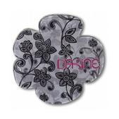 Dakine Petal Mat Snowboard Stomp Lace Floral