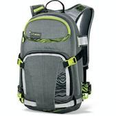 Dakine Team Heli Pro DLX Backpack - Wolle Nyvelt