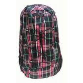 Dakine Transit Pack Pink Plaid