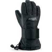 Dakine Wristguard Kids Gloves