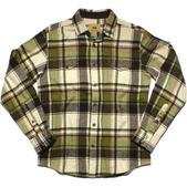 Dakota Grizzly Turner Flannel Shirt - Long-Sleeve - Men's