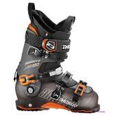 Dalbello Panterra 100 Ski Boot Men's- Black/Anthracite