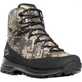Danner Full Curl GTX XCR Optifade Hunting Boots (OPTIFADE OPEN COUNTRY, 8)