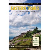 DAVID THOMAS-TRAIN Eastern Trails Essential Guide