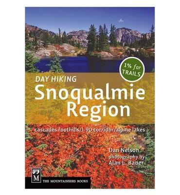 Day Hiking Snoqualmie Region