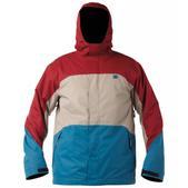 DC Amo Snowboard Jacket Biking Red