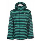 DC Amo Snowboard Jacket Stp Celtic