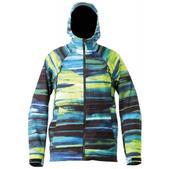 DC Bipolar 3L Snowboard Jacket Blazing Yellow
