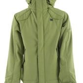 DC Kato Snowboard Jacket Kermit - Men's