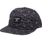DC Paisels Snapback Hat