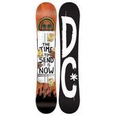 DC PBJ Snowboard 157