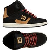 DC Rebound High WNT Shoe - Women's