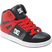 DC Rebound Skate Shoe - Boys'