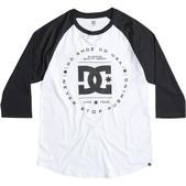 DC Rebuilt Raglan T-Shirt - 3/4-Sleeve - Men's