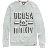 DC Rob Dyrdek Bevel Crew Sweatshirt - Men's