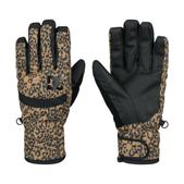 DC Seger Glove - Women's