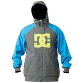DC Spectrum Snowboard Jacket Dark Shadow