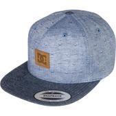 DC Spiller Snapback Hat