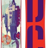 DC Tone Snowboard 153 - Men's